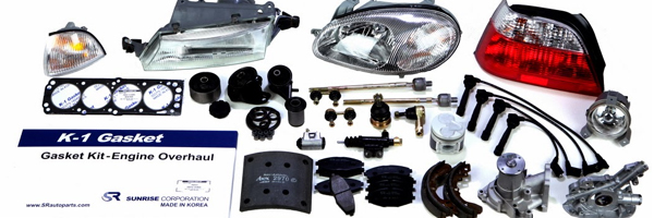 auto parts closeouts
