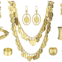 costume jewelry closeouts