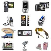 electronics closeouts