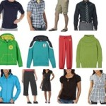 mixed apparel closeouts