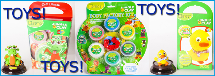 toys closeouts